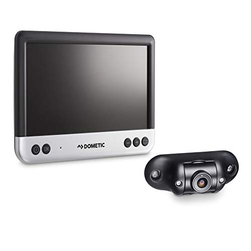 DOMETIC 9600014320 Sistema Video retromarcia