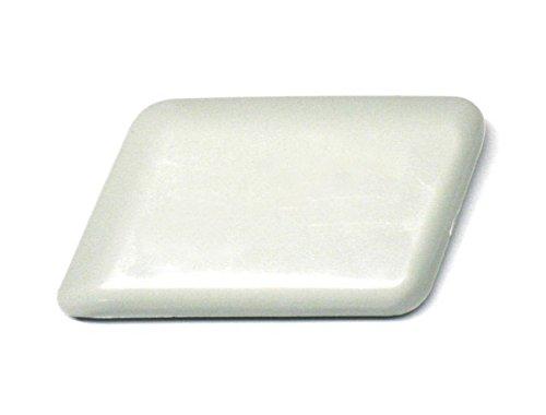 myshopx A14 Abdeckkappe Blende für Scheinwerferwaschanlage Waschdüse Stoßstange Kappe Links