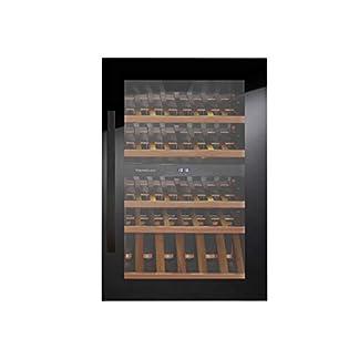 Kueppersbusch-FWK-28000-S2-K-Series-8-Einbau-Weinklimaschrank-SchwarzBlack-Chrome