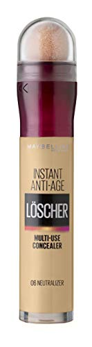 Maybelline Instant Anti-Age Effekt Concealer Nr. 6 Neutralizer, 6,8 ml