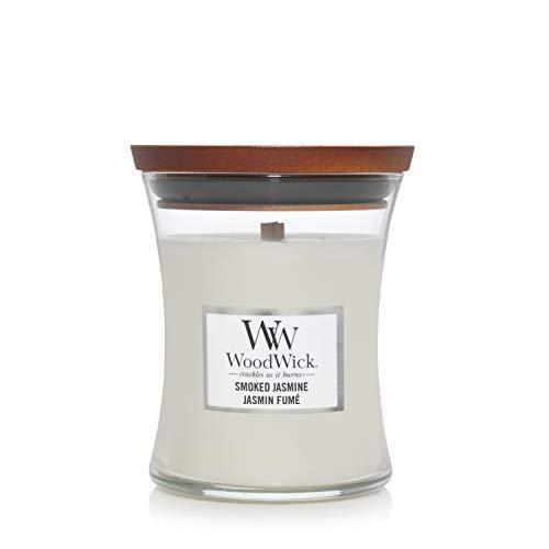Woodwick Kerze, Apple Basket, Medium Hourglass