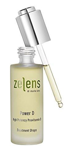 Zelens Power D Treatment Drops, ZEL24