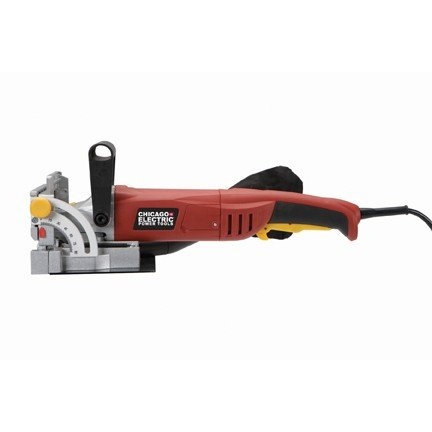 Chicago Electric Power Tools 4' Plate Joiner