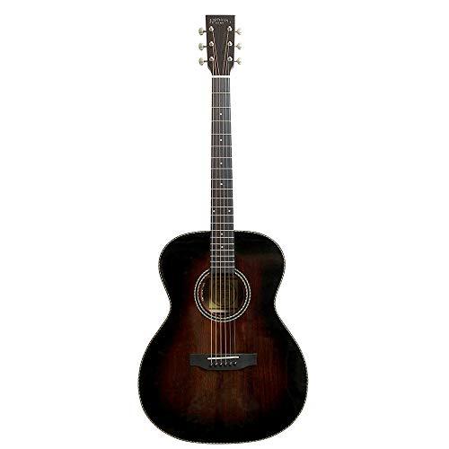 SAN-ST300WFSB - Guitarra acústica con pastilla integrada