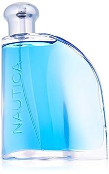 Nautica Blue Eau de Toilette Spray 3.4 Ounce