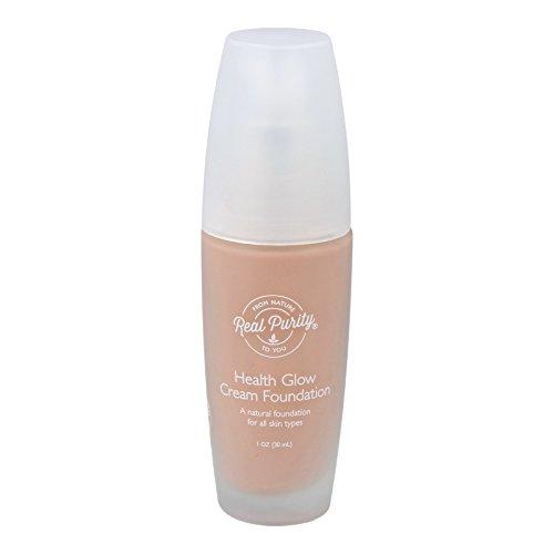 Make up Creme - Foundation Soft Beige