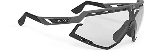 Rudy Project Gafas de Sol DEFENDER SP 52 PYOMBO MATTE BUMPERS BLACK/IMPACTX® unisex