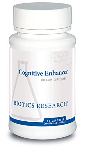 Biotics Research Cognitive Enhancer, Nootropic, Brain Health,...