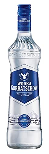 Wodka Gorbatschow 37,5 % vol, 1x700 ml