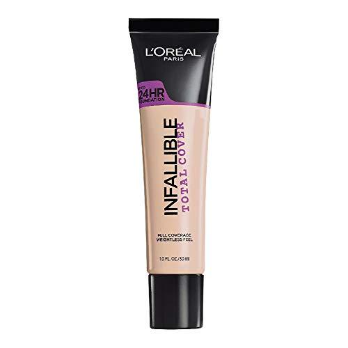 Base De Maquillaje Lure marca L'Oréal Paris