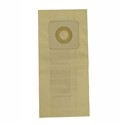 Bissell Commercial Replacement Bags for BGU1451T, 25/Pack