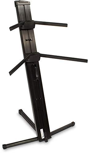 Ultimate Suport AX-48 Pro - Soporte para teclado, color negro