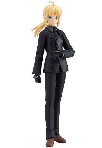 Fate/Zero: Saber Zero Version figma figurine