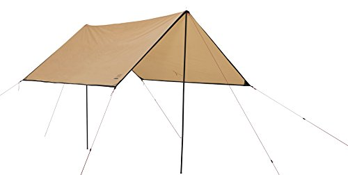 Grand Canyon Shelter 400 UV50 Beige