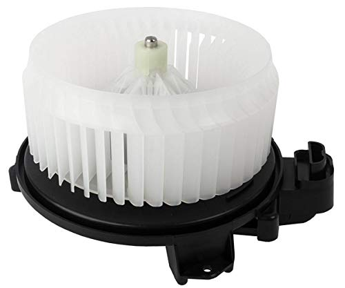 KARPAL HVAC A/C Heater Blower Motor With Fan Cage 87103-0E040 Compatible With Toyota Lexus