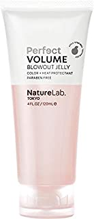 NatureLab Tokyo Perfect Haircare Volume Blowout Jelly (4 ounce)