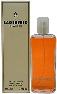 Lagerfeld Lag-5310 for Men -Eau de Toilette, 125 ml-