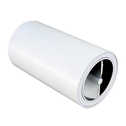 La ventilación he4330Silenciador Acústico para agujeros y Condotti de ventilación, diámetro 160mm
