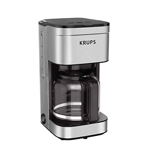 KRUPS Simply Brew Family Coffee Maker