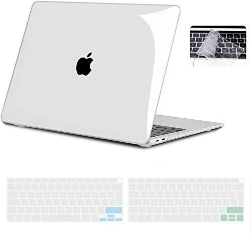 Macbook Air Case Transparente Marca iNeseon