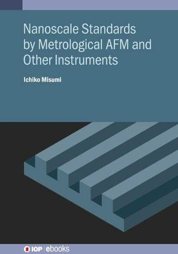 Nanoscale Standards by Metrological AFM and Other Instruments