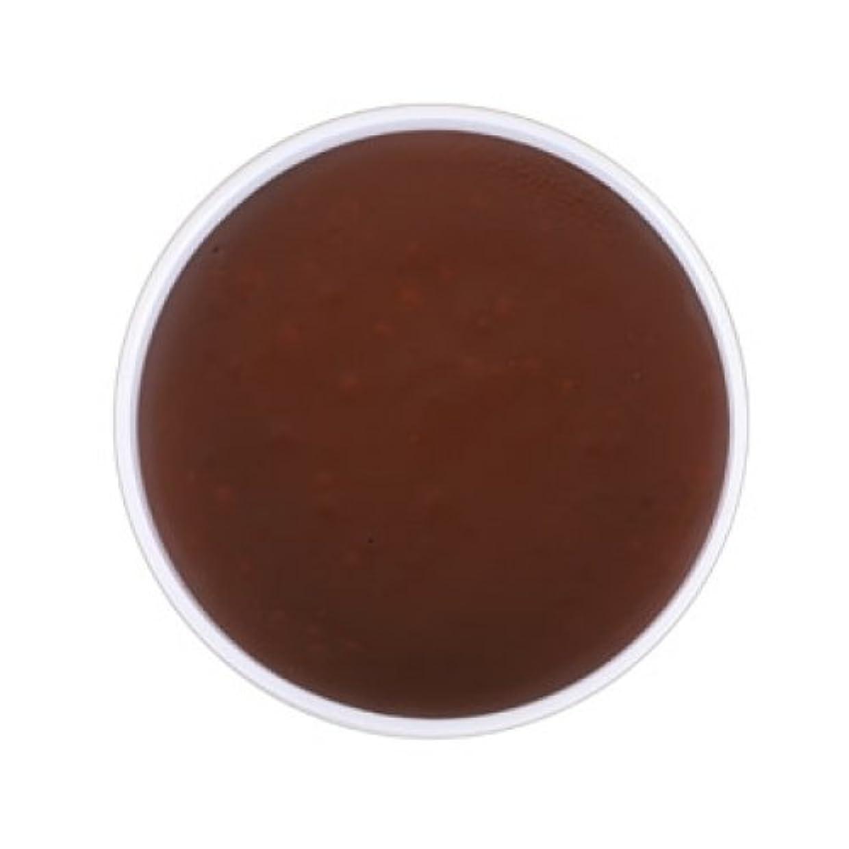 省略するに関して提出するmehron Color Cups Face and Body Paint - Wolfman Brown (並行輸入品)