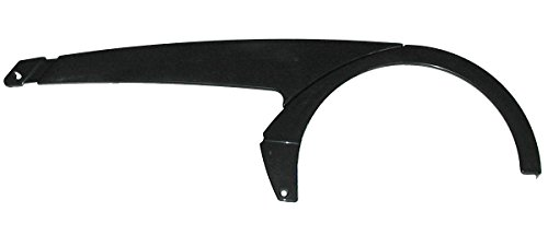 Kettenschutz 3f Catena 4810 48Z schwarz
