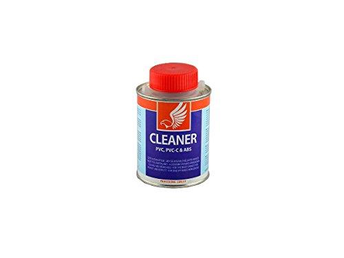 PVC GRIFFON CLEANER Reinigungsmittel für Hart-PVC 250 ml , Profi-Qualität