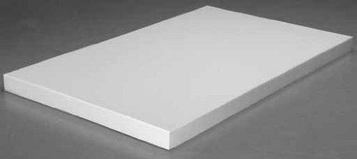 Schaumstoff Platten Set 6 Stück a 45x45x3 cm sehr feste und langlebige Qualität (RG40 SH60)