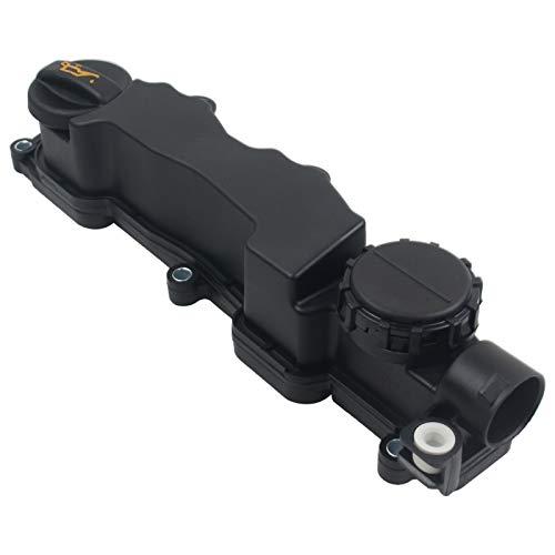 Cubierta para válvula de balancín de motor 0248.L1 / 1235994/1479837