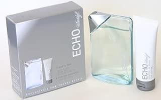 Echo by Davidoff For Men Fragrance 2-Pc Gift Set
