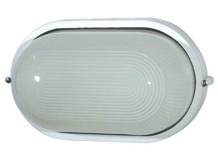 FARO BARCELONA 72002 - Derby Aplique, 100W, Aluminio inyectado y Cristal translucido,...