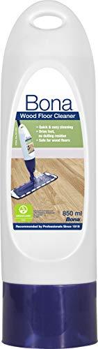 Bona Holzboden Reiniger Refill Patrone (für Floor Spray Mop) 850 ml