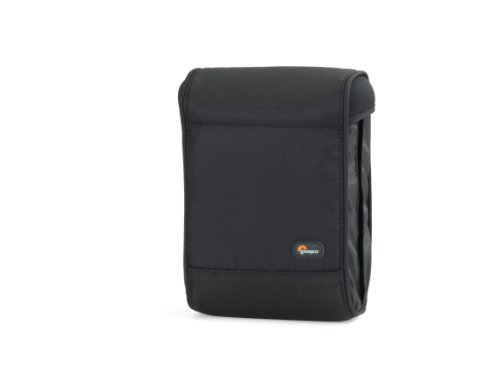 Lowepro Filter Pouch 100 - Funda para filtros, Color Negro