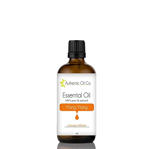 Ylang Ylang Essential oil 10ml by Authentic Oil Co