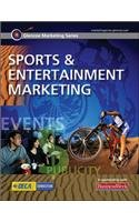 Glencoe Marketing Series: Sports and Entertainment Marketing, Student Edition (ADVANCED MARKETING MODULES)