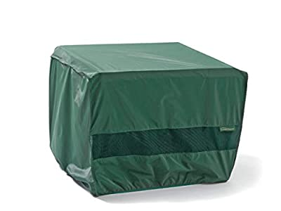 CoverMates Square Firepit Cover