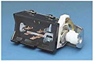 Eckler's Premier Quality Products 57-134453 Chevy Headlight Switch,