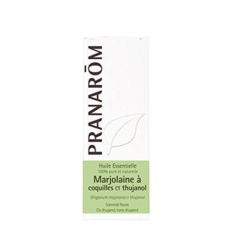 Mejorana Qt Tuyanol Aceite Esencial 5 ml de Pranarom
