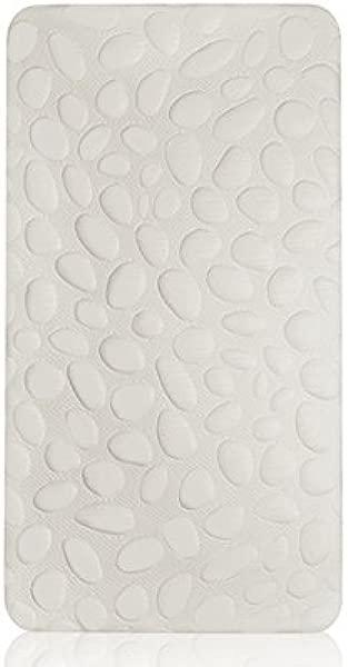 Nook Sleep Pebble Air Ultra Lite Crib Mattress Cloud