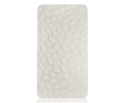 Nook Sleep Pebble Air Ultra Lite Crib Mattress, Cloud