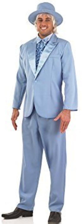 Fun Shack Dumb & Dumber Harry Dunne Christmas Tuxedo Costume  X LARGE by Fun Shack