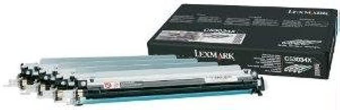 Lexmark C530/532/534 Taa Photoconductor 4-Pack