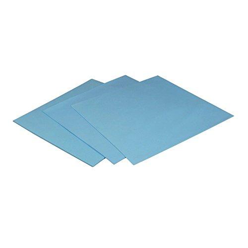 Arctic Thermal Pad Series–Gap filler ad alte prestazioni, 50 x 50 x 1,0 mm   2 Stück, 1