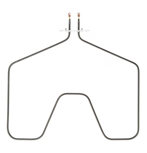 Compatible Oven Bake Heating Element for Part Number WB44X5061, General Electric JBP66GW1AD, General Electric JBS26F1, General Electric JBP22J1 Range