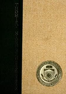 (Custom Reprint) Yearbook: 1966 Aquinas College - Thomist Yearbook (Grand Rapids, MI)