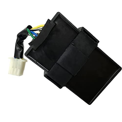 Aokus Igniter CDI Box Compatible with Honda Shadow VT750C 1983 VT700C 1984 1985 30400-ME9