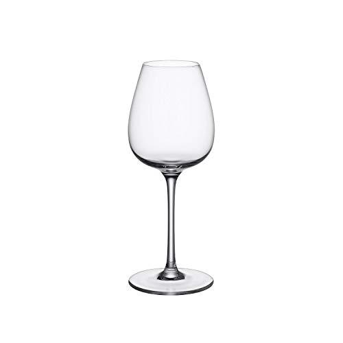 Villeroy & Boch Purismo Specials Verre à Vin Blanc Frais et Pétillant, 400 ml, Cristallin, Transparent