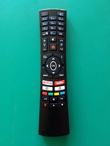 Mando a distancia original para Smart TV QILIVE