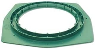 square septic tank risers and lids
